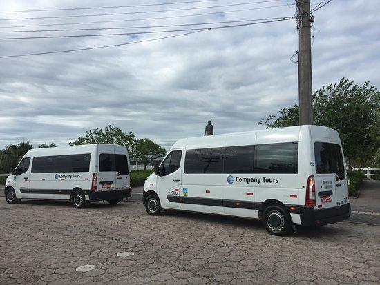 CWV Turismo