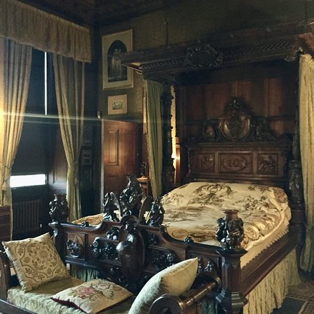 Kingston Lacy: The State Bedroom