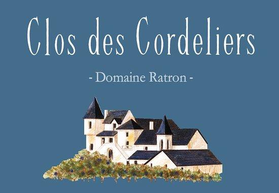 Clos des Cordeliers - Domaine Ratron