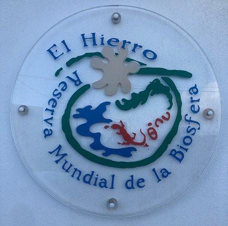 Centro de Interpretación de la Reserva de La Biosfera