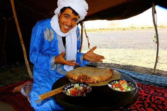 Explore Morocco Travel