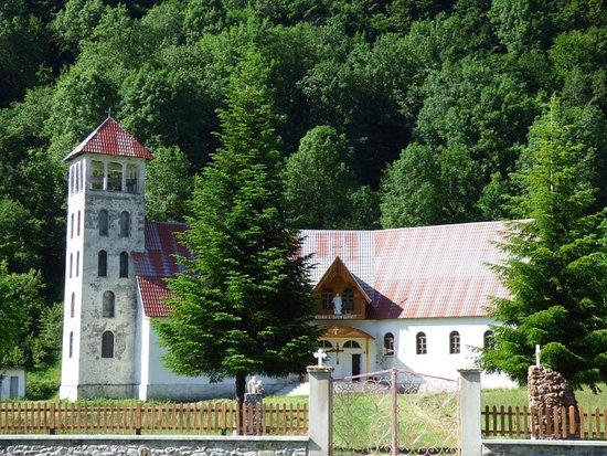 Kisha Katolike Shen Gjon Pagezori