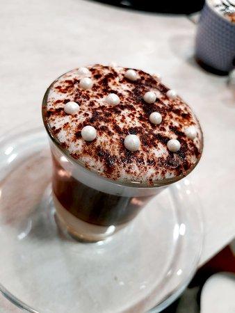 imagen Café La Vida en Jaén