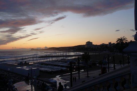 سيتجيس, إسبانيا: Sitges