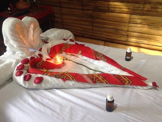 Energy Healing Spa