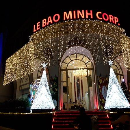 Ho Chi Minh City at night!.✌✌