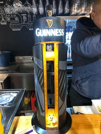 Chope Guinness