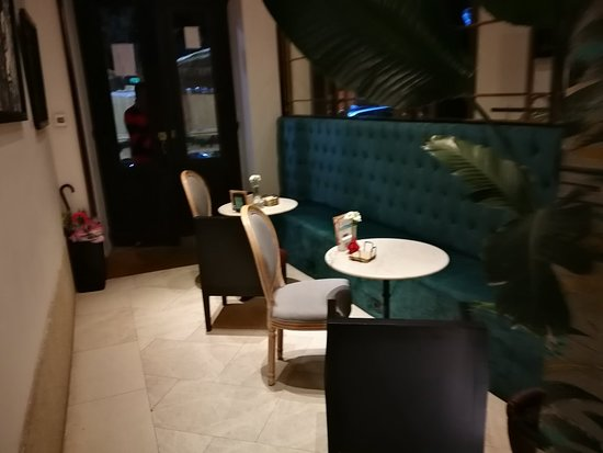 Hotel Boutique Loriente – slika