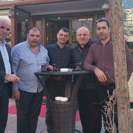 Erzurum'lu abilerimiz