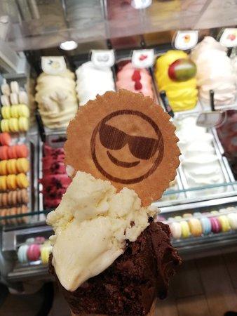 Best gelato in town