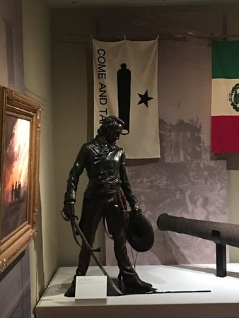 Tribute to Alamo