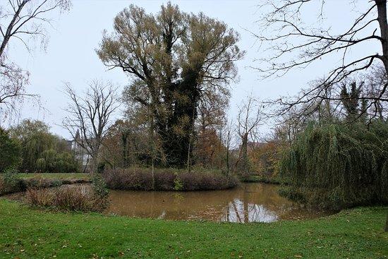 Munke Mose Gardens