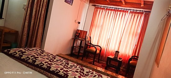 HIMALAYAN VIEW ROOM