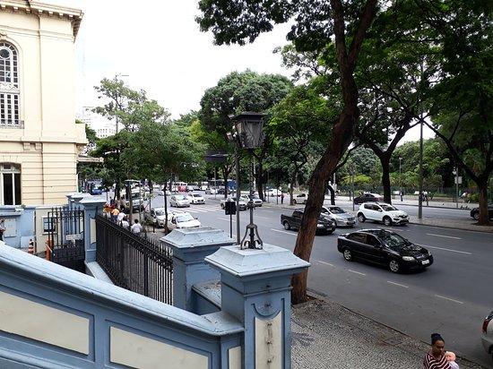 Museu Da Memoria Do Judiciario Mineiro