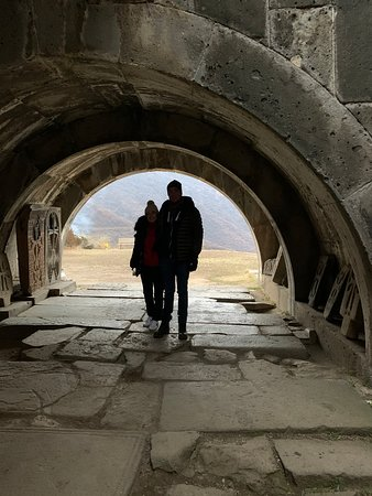 Full-Day Tour to Armenia from Tbilisi with Traditional Lunch Fotografie