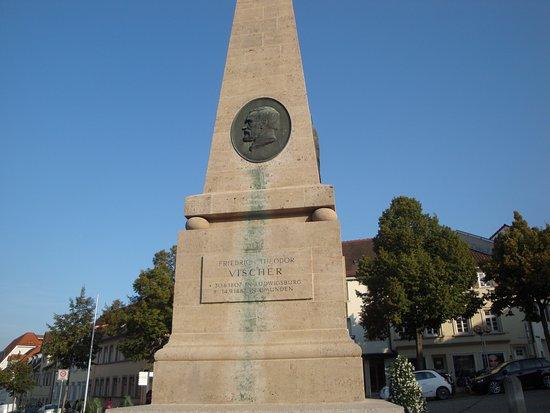 Obelisk Denkmal