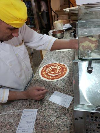 Pizza Al Reef