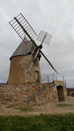 Molino de Villeneuve