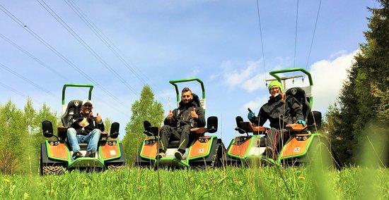Stiege, Alemania: Geführte Ziesel-Touren von 30min. bis 3 Stunden
