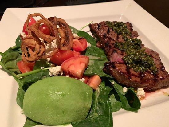 Steak & Avocado--75 Chestnut--75 Chestnut Street--Boston, MA