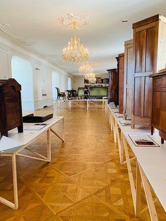 Furniture room