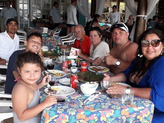 Família mais do especial  Foram 3 dias maravilhosos  Obrigado pela confiança