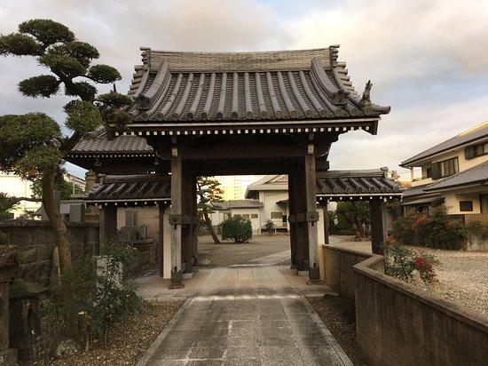 Daichi-ji Temple
