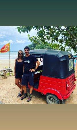 Traveling Sri Lanka 2019/decembee