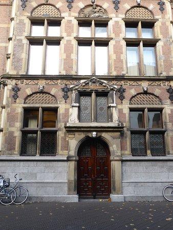 Cartoline da Den Haag