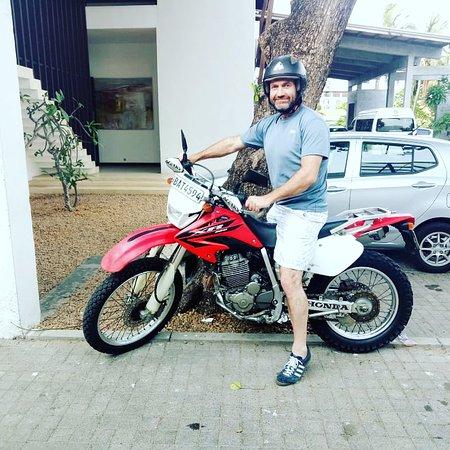 Shanetours176,Honda xr 250 cc