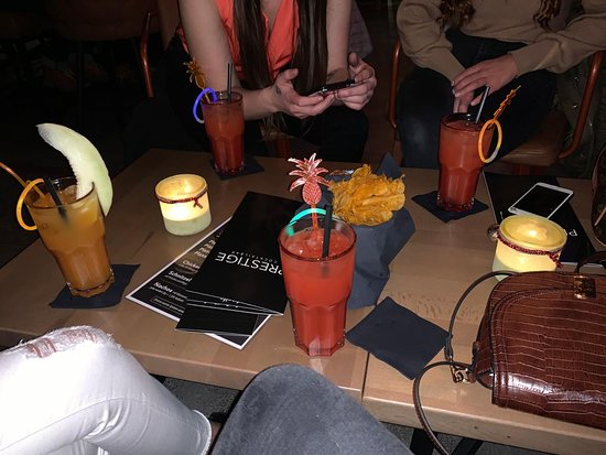 Prestige Cocktailbar
