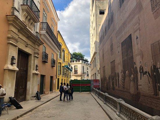 Fertours 2 Havana: cannon