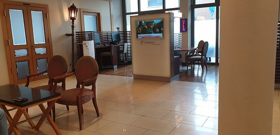 Holiday Inn Nurnberg City Centre