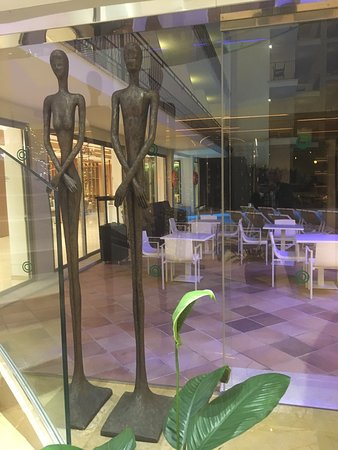 Blue Jazz Club Picture Of Blue Jazz Club Palma De Mallorca Tripadvisor