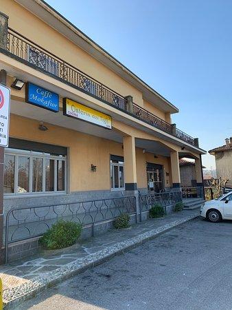 Veduggio con Colzano, Italy: Osteria dei Tigli