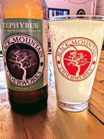 Zephyrus cider