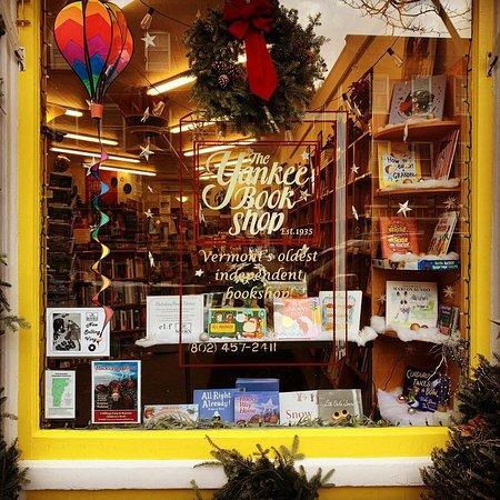 The Yankee Bookshop