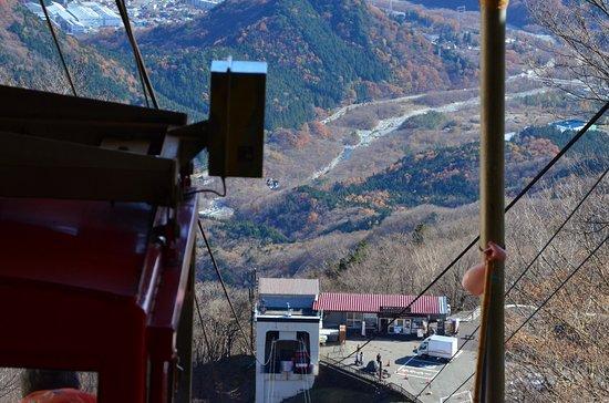 Akechidaira Observation Area