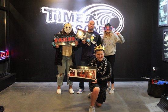 November 2019 challengers!