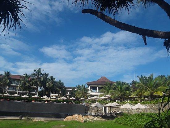 Anantra peace heaven tangalle srilanka