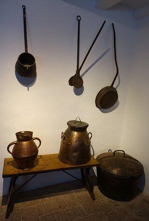 Museu Romantic Can Papiol