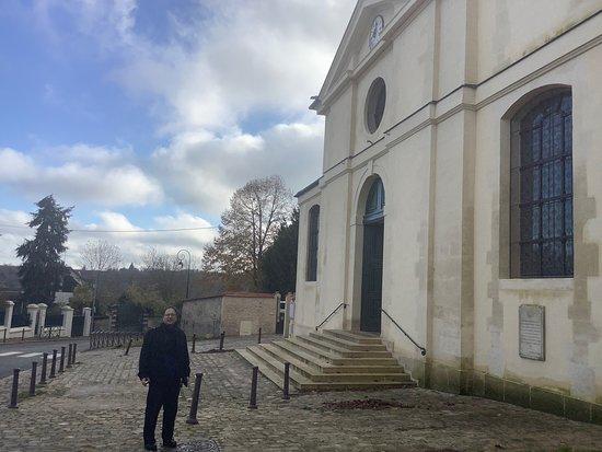 Eglise Saint Vigor