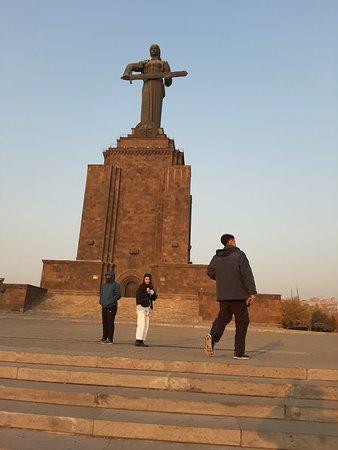 AVeMaria Armenia Tour
