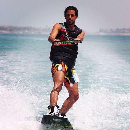 Марина, Египет: Wake board 🌊