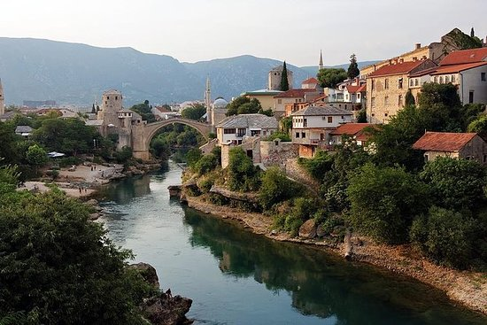 Mostar and Medugorje Private Tour