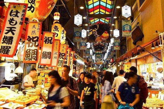 Kyoto Food & Culture 4 uur Private ...