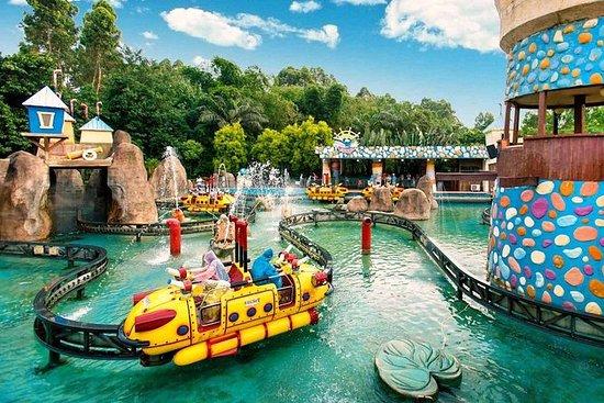 Guangzhou Chimelong Paradise ...