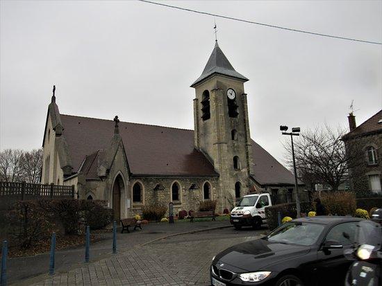 Eglise Saint Lucien