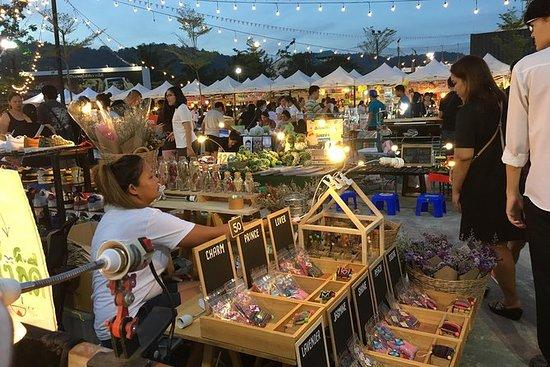 """""""Middag Instagram Phuket Market food op ..."""