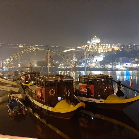 Porto, Portugal : Ribeira